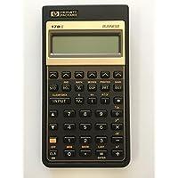 HP 17BII Financial Calculator