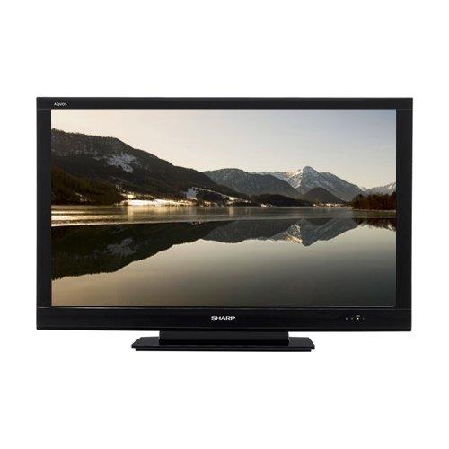 UPC 074000372450, Sharp AQUOS LC40D68UT 40-Inch 1080p LCD TV
