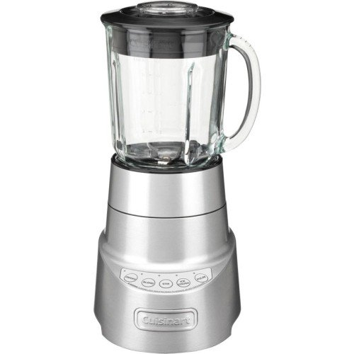 Cuisinart CB 1200PCFR Certified Refurbished Stainless