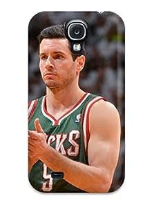 jody grady's Shop 9420471K918386323 milwaukee bucks nba basketball NBA Sports & Colleges colorful Samsung Galaxy S4 cases