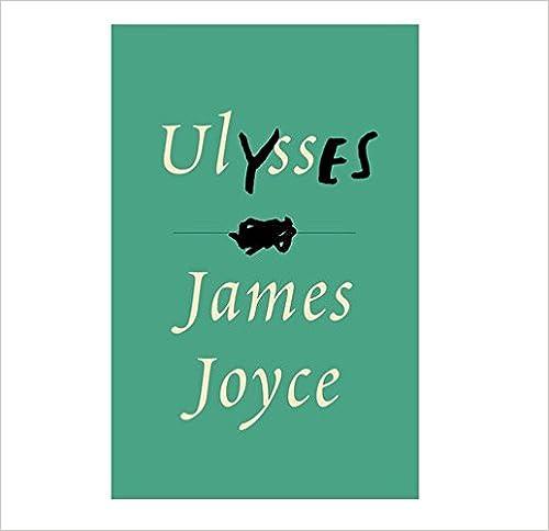 Is Ulysses by James Joyce a hard read?