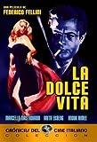 LA DOLCE VITA [NTSC/REGION 1 & 4 DVD. Import - Latin America] by Federico Fellini (Spanish subtitles) - No English options.
