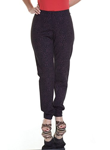 Alfani Pants Cellar Millennium Salad Wine Size 12