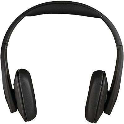 Outdoor Tech OT3200 Tuis - Premium Wireless Bluetooth 4.0 Headphones
