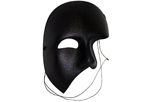 Success Creations Black Phantom Like Masquerade -