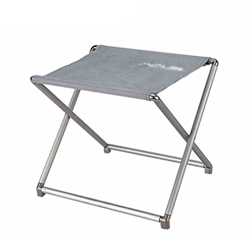 Outdoor Folding Chair Stool Fishing Chair Fishing Stool Alum