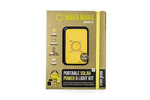 WakaWaka-Base-10-Solar-Power-Light-Kit