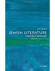 Jewish Literature: A Very Short Introduction