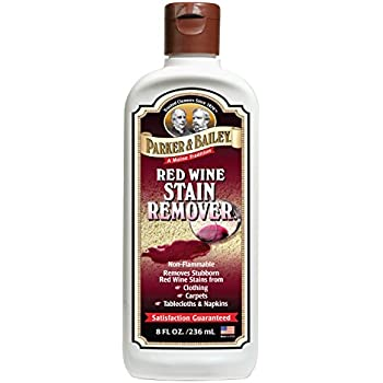 Parker & Bailey Red Wine Stain Remover 8oz