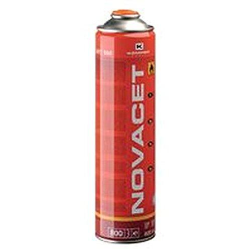 novacet Cilindro de gas 600 ml/330 G productos químicos ...