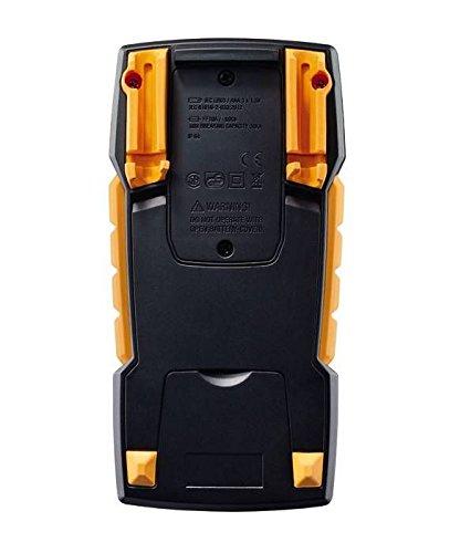 Testo 0590 7601 760-1 Digital Multimeter, 2'' Height, 3'' Width, 7'' Length by Testo (Image #5)