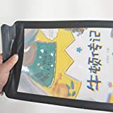 Fan-Ling Large A4 Full Page Magnifier,Magnifying
