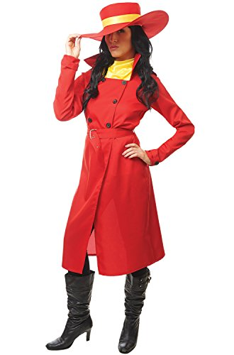 Where in the World Adult Costume - Small]()