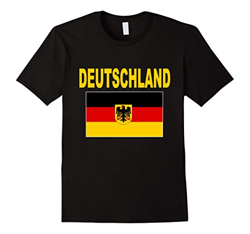 German National Flag - 4