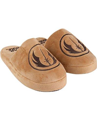 Star Wars Jedi Men's Slippers