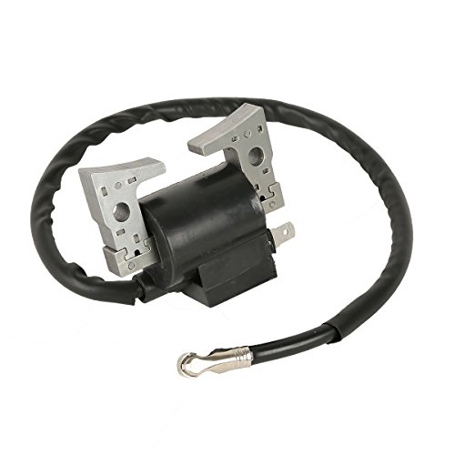 New Replacement Ignition Coil (XFMT New Ignition Coil For Club Car DS models 1992 1996 1993 1994 1995)