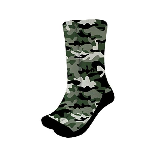 Nopersonality Calze Camouflage7 Calze Calze Nopersonality Nopersonality Uomo Camouflage7 Uomo z6qTdRwT