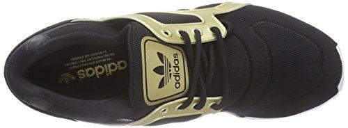 Adidas Originals Corridore Lite Damen Sneakers Schwarz (nucleo Nero / Oro Bianco Met./ftwr)