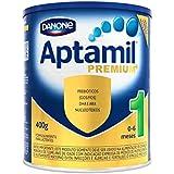Fórmula Infantil Aptamil Premium 1 Danone Nutricia 400g
