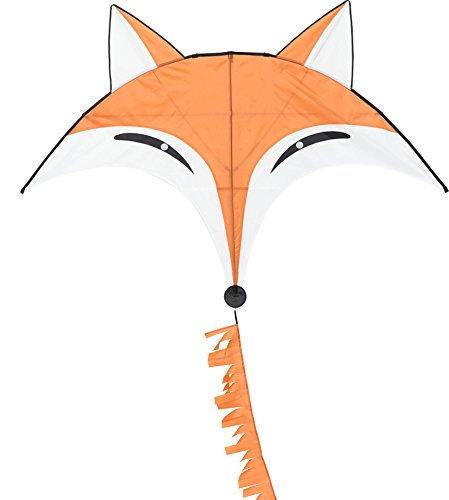 Flying Fox - HQ Kites and Designs Flying Fox Kite