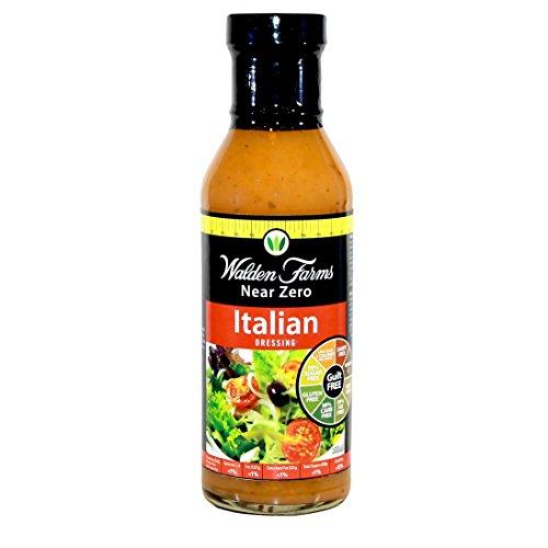 Walden Farms Italian Dressing (6x12 ()