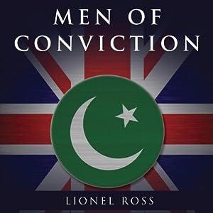 Men of Conviction Audiobook
