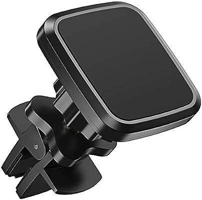 Bovon Soporte Móvil Coche Magnético, Soporte Smartphone para Coche ...