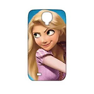 WWAN 2015 New Arrival tangled 3D Phone Case for Samsung GALAXY S4