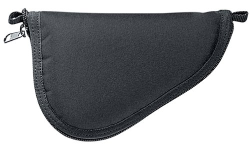 3' Small Revolver (GunMate Rugged Padded Nylon Pistol Rug (Medium))