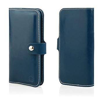 Funda Tipo LIbro Flip Case Wallet Adecuado para