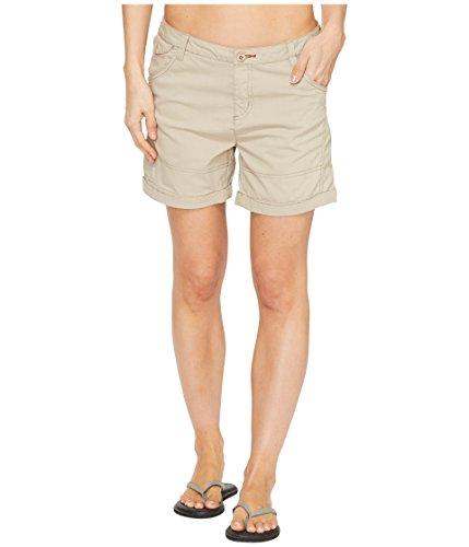 デザイナー説教するためらう[ドード アンドコー] Toad&Co レディース Summitline Hiking Shorts パンツ [並行輸入品]