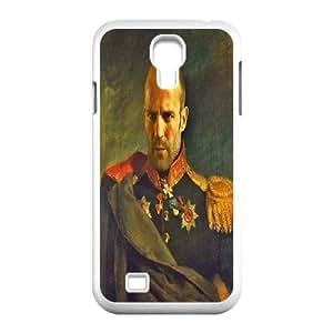 Order Case Jason Statham For Samsung Galaxy S4 I9500 U3P212766