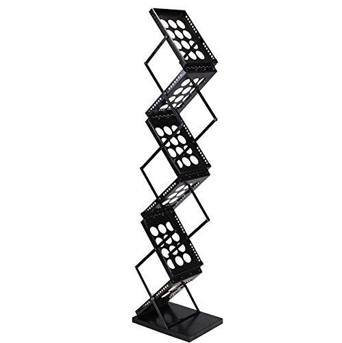 6-pocket-pop-up-literature-rack-folding-foldable-brochure-rack-magazine-display-holder-portable-trad