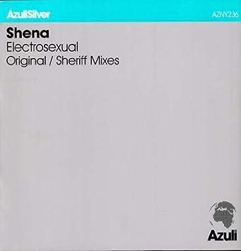 Electrosexual shena mp3 download