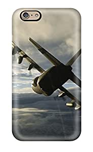 Hot Cargo Aircraft First Grade Tpu Phone Case For Iphone 6 Case Cover