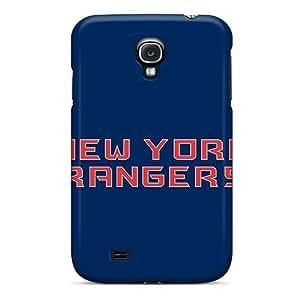 DaMMeke SbqtVjh1683UmEwu Case Cover Skin For Galaxy S4 (rangers)