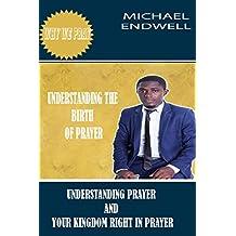 Why We Pray: The Birth of Prayer:: Understanding Prayer and Your Kingdom Right in Prayer: