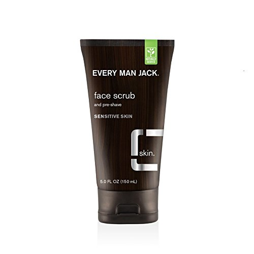 Peppermint Face Scrub - 3