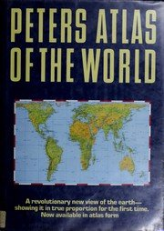 0060165405 - Arno Peters: Peters Atlas Of The World - Buch