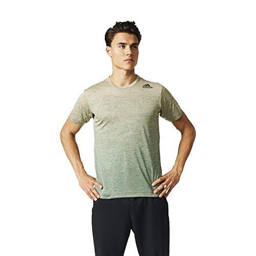 adidas FreeLift Gradient T Shirt Grau   adidas Deutschland