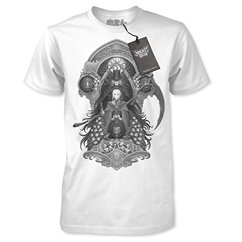 Hunters Dream - by Meat Bun - The First Hunter T-Shirt