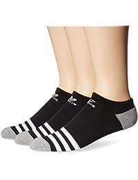 Mens Originals No Show Socks (3 Pack)