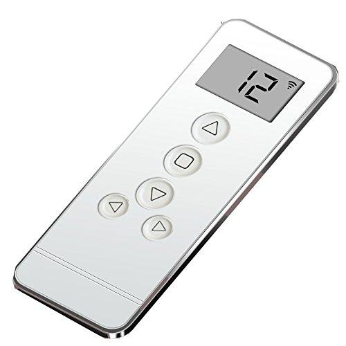 remote control for radio - 3