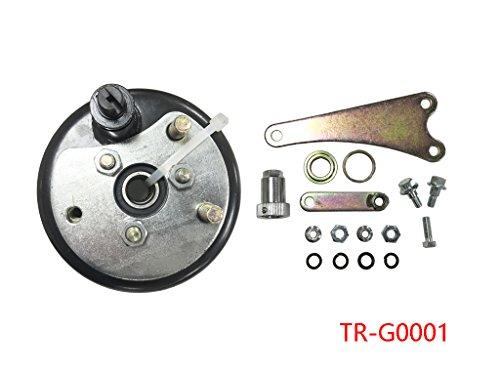 Reverse Transmission Gear Box for GY6 150 150cc 250cc Go Kart ATV UTV Quad Buggy Taotao Sunl Roketa