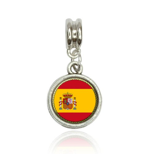 Flag of Spain Euro European It