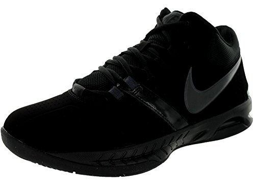 Air Pro D Zapatillas Tenían Negro 7 V Uk Nike Antracita Baloncesto 41 Hombres m Visi De 5POtAqPnX