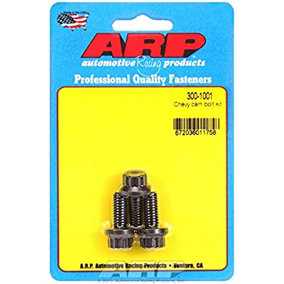 ARP 3001001 Pro Series Cam Bolt Kit: Automotive