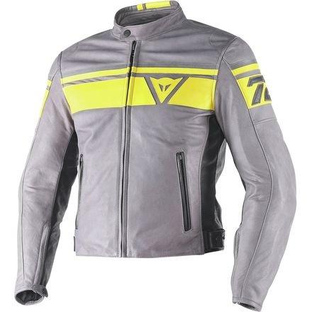 Dainese Leather Jacket - 2