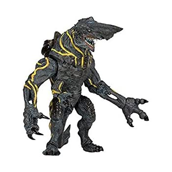 "Amazon.com: 7"" Pacific Rim Kaiju Knifehead Ultra Deluxe ... Pacific Rim Kaiju Knifehead"