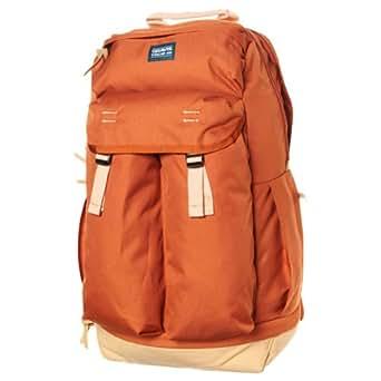Gravis Metro 2 Backpack - rust, 20 x 15 x 6.5 in